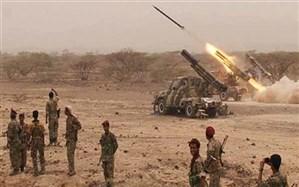 شلیک ۶ موشک بالستیک «زلزال ۱» به مواضع متجاوزان سعودی