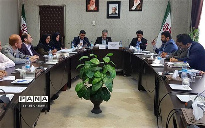 ضرورت پرهیز از تشریفات برنامه های هفته دولت در استان گلستان