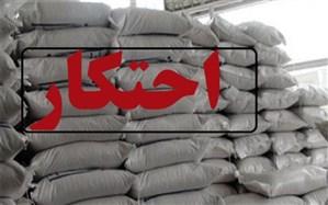 کشف بیش از 25 تن کود شیمیایی احتکار شده در بستان آباد