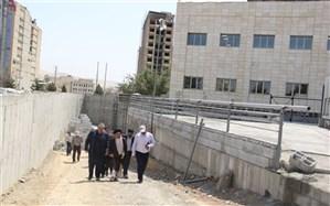 احداث بیمارستان زنان ارومیه نشانه اهتمام به کار جهادی است