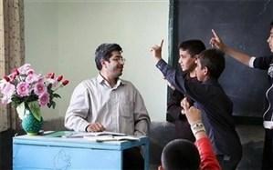 درخواست اعمال مدارک تحصیلی بالاتر برای فرهنگیان بار دیگر رد شد