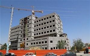 بیمارستان جامع زنان ارومیه امسال آماده بهره برداری می شود