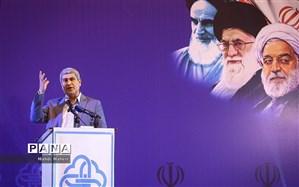 مهرزاد حمیدی خبر داد: تجهیز 380 فضای ورزشی جدید مدارس ابتدایی تا پایان سال
