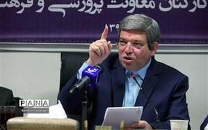 حسینی: المپیادها باید از انحصار مدارس، استانها و جنسیتی خاص خارج شود