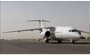 فرودگاه ایلام زیرساخت های لازم برای برقراری پرواز به نجف را فراهم کرده است