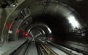آخرین وضع متروی پرند
