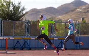 برترینهای مسابقات دو و میدانی دانشآموزان دختر در شهرکرد معرفی شدند
