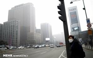 آلودگی هوا به اندازه کشیدن یک پاکت سیگار در روز مضر است