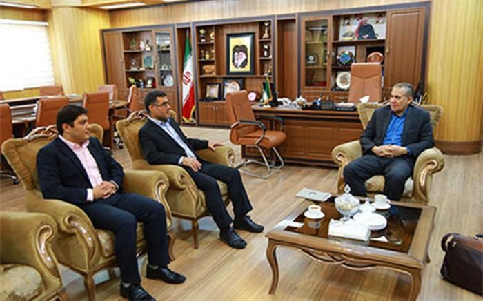 تجهیزات مخابراتی استان زنجان باید به روز رسانی شود