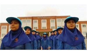 کسب رتبه اول کشوری سرود همگانی توسط دانش آموزان استان در مسابقات فرهنگی و هنری