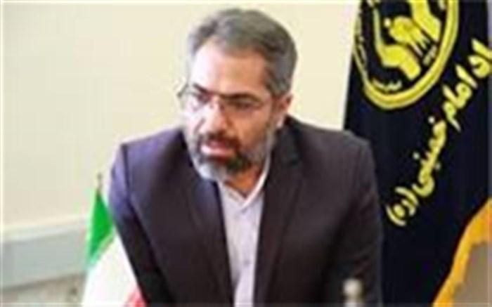 مرکز نیکوکاری امام جواد (ع) بسیج اصناف وبازاریان زنجان افتتاح شد