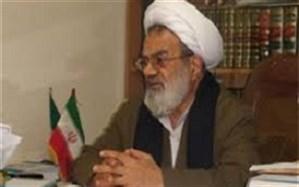 امام جمعه خمینی شهردرگذشت