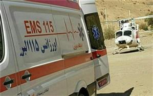 3000 ماموریت اورژانس البرز در یک هفته
