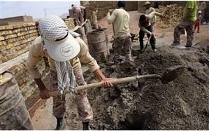 بیش از ۶۵۰ گروه جهادی در آذربایجانغربی فعالیت میکند
