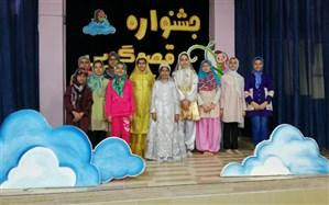 میزبانی مراکز فرهنگی و هنری از  قصه گویان فارس