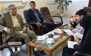 سهم استان اردبیل از جذب دانشجومعلم امسال 381 نفر است