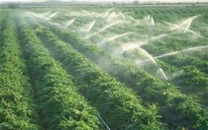 کمک بلاعوض به طرح های آبیاری نوین کشاورزی