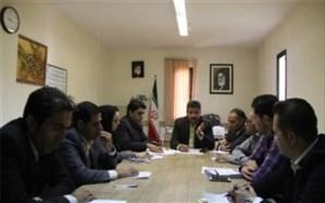 برگزاری کمیته فرهنگی تبلیغی مبارزه با قاچاق کالا و ارزدرشهرستان ملارد