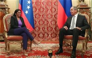 روسیه: فشارها بر ونزوئلا را خنثی میکنیم