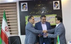 «غلامرضا دانش فر» به سمت معاون توسعه مدیریت و پشتیبانی آموزش و پرورش استان بوشهر منصوب شد