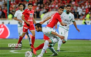اخطار مشترک به مدیران فوتبال ایران: منتظر کاهش کیفیت لیگ برتر باشید