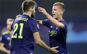 لیگ قهرمانان اروپا؛ دینامو بدون محرمی به یک قدمی صعود رسید