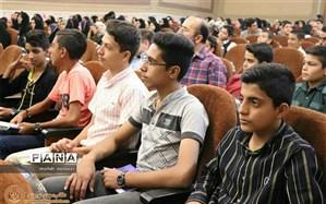 برگزاری کرسی آزاداندیشی گفتمان غدیر
