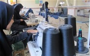ارتقاء کیفیت آموزشی همراه با تولید در هنرستانهای استان همدان