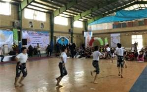برگزاری نخستین المپیاد ورزشی روستایی شهرستان ری