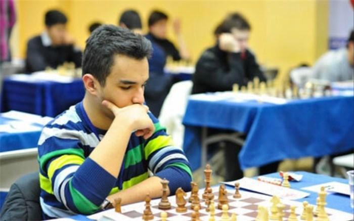 شطرنج سوییس