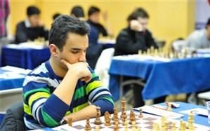 محمد صیدلو خبرداد:درخشش دانش آموز اسلامشهری درمسابقات شطرنج کوپرسوئیس