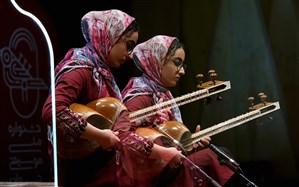از حضور نابغه 7 ساله تا کام شیرین تارنوازان در جشن تولد استاد حسین علیزاده