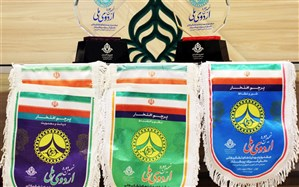 پایان کار پیشتازان اصفهان در اردوی ملی 98