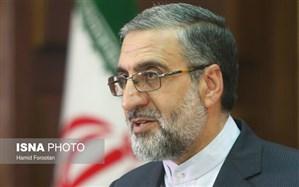بازداشت 100 نفر در ناآرامی های اخیر تایید شد