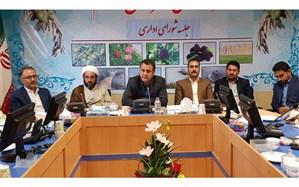 افتتاح و کلنگ زنی ۱۲۳ طرح عمرانی اقتصادی طی هفته دولت در طارم