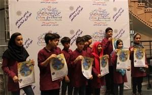 سیودومین جشنواره بینالمللی فیلم کودک و نوجوان دراسلامشهر افتتاح شد