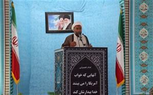 امام جمعه موقت شهرقدس: مساجد خاستگاه نظام و انقلاب اسلامی است