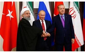 تایید برگزاری نشست روسیه، ایران و ترکیه