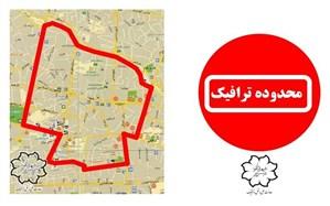 طرح زوج و فرد از امروز در محدوده مرکزی تبریز اجرا میشود