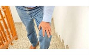 گرفتگی عضلات پا نشانه بیماری کبدی
