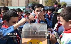 جشن عاطفهها در ۱۲۰۰ مدرسه اردبیل برگزار میشود
