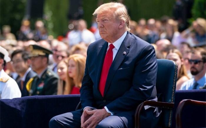 اکثریت آمریکاییها خواهان رفتن ترامپ هستند اما نه با استیضاح