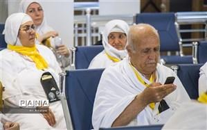 رئیس سازمان حج و زیارت: یک سوم حجاج ایرانی به کشور بازگشتند