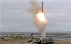 ابراز نگرانی ایران نسبت به آزمایش موشکی آمریکا