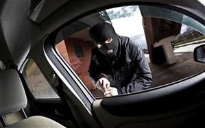 خودروهایی که پس از سرقت قطعه قطعه شده و به فروش می رسیدند