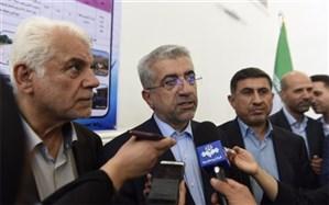 وزیر نیرو : ۲۲۷ پروژه مهم وزارت نیرو  تا پایان امسال عملیاتی میشود