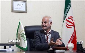 40 درصد مدارس خوزستان پایگاه تغذیه سالم دارند