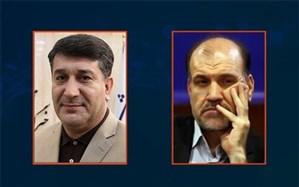 حضور 2 نماینده بازداشتی در صحن علنی