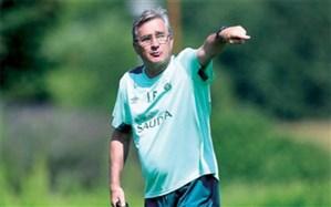برانکو ایوانکوویچ از سرمربیگری الاهلی اخراج شد