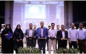 پژوهش سرای دانش آموزی آذربایجان رتبه نخست کشورى آزمایشگاه علوم و فناورى نانورا کسب کرد